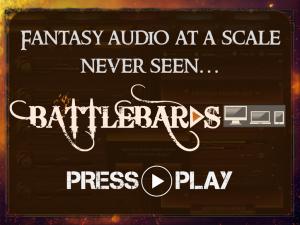 BattleBards