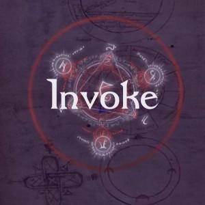 invoke the card game