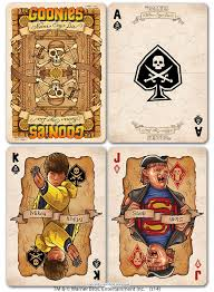 goonies cards pic