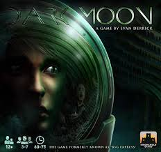 dark mooon