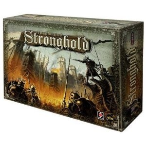 stronghold the game