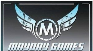 MFGCast: Family Holiday Gaming with Mayday Games