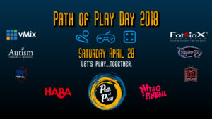 MFGCast: Path of Play Day